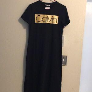 Calvin Klein Ladies Dress